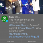 Xbox-twitter-Android