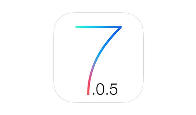 iOS 7.0.5-1