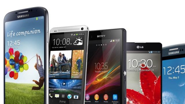 smartphones-sales-2013