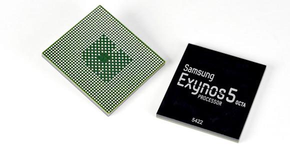 Exynos 5422 Octa