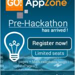 Globo Pre GO!Hackathon