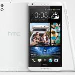 HTC Desire 8 leaked