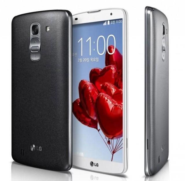 LG G Pro 2 - 01
