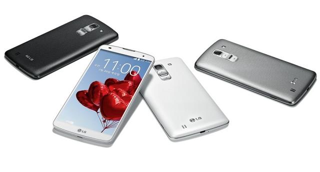 LG G Pro 2 - 02