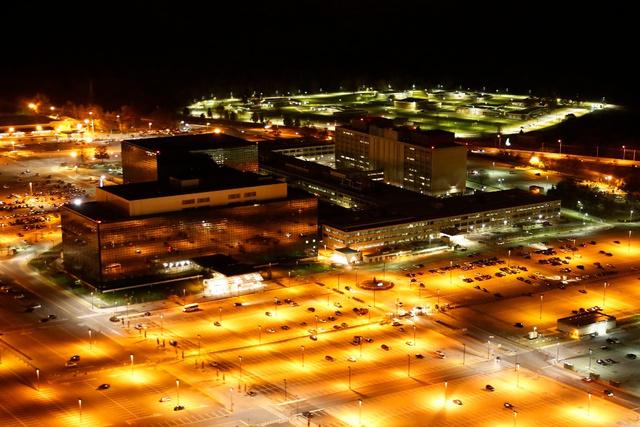 NSA-HQ