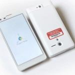 Project Tango by Google
