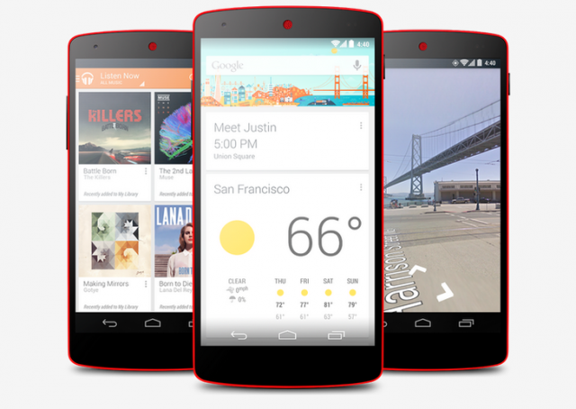 Red Nexus 5 02