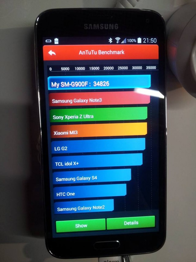 Galaxy S5 benchmarks 04