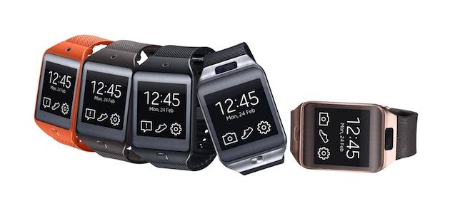 Samsung Gear 2 - Samsung Gear 2 Neo