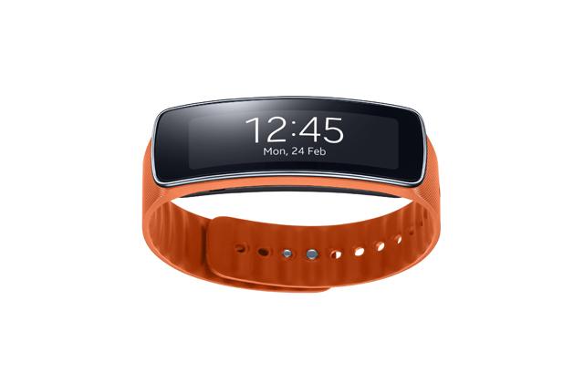 Samsung Gear Fit 02