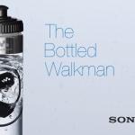 Sony The Bottled Walkman