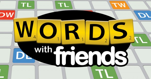 Words With Friends facebook