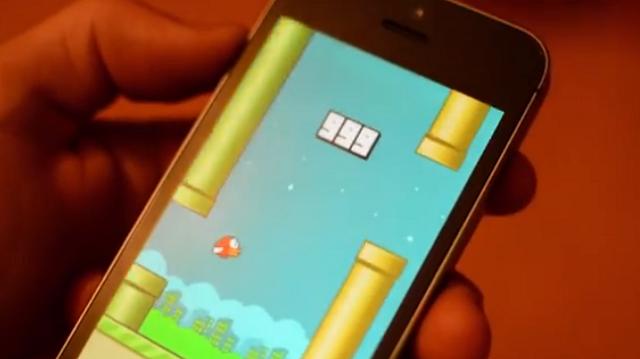 level-999-flappy-bird