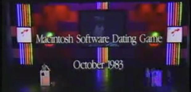 Macintosh software dating game 1983 buick 5