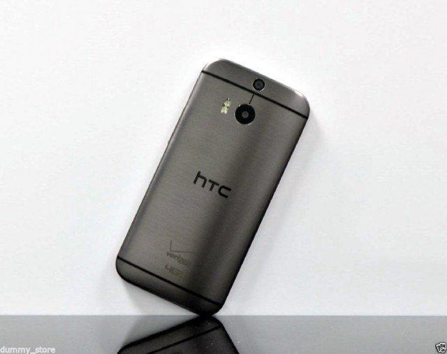All New HTC One 2014 leaked 02
