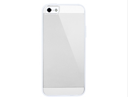 CellPhones Rock Faceplate Ethereal Series iPhone 5-5s Transparent