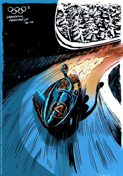 Francesco-Francavilla-The-Winter-SUPER-Olympics-FF-500x714