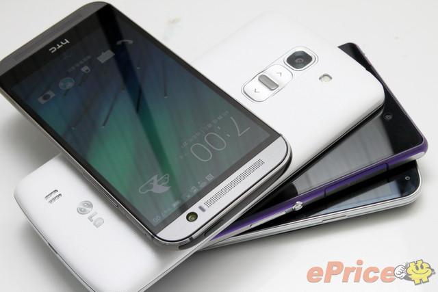 LG-G-Pro-2-HTC-One-M8-Samsung-Galaxy-S5-Sony-Xperia-Z2 (4)