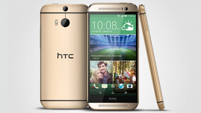 New-HTC-One-M8-Gold