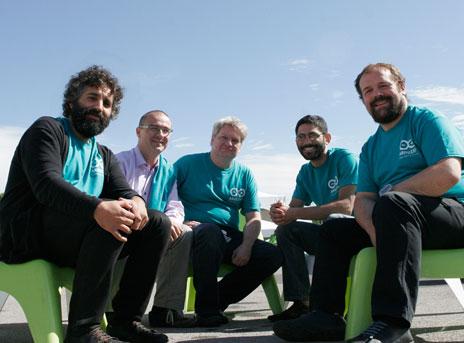 The-Arduino-core-team