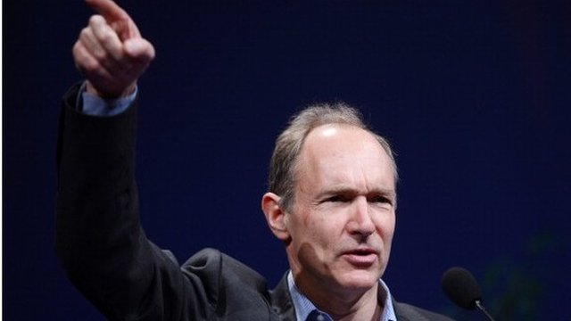 Tim Berners Lee www