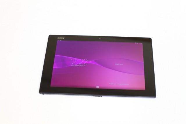 Xperia Z2 tablet (6)