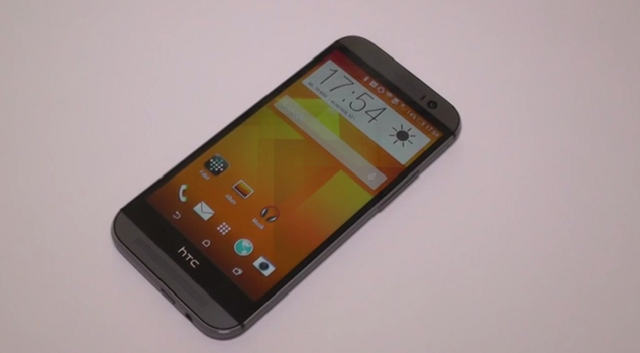 all-new-htc-one-hands-on