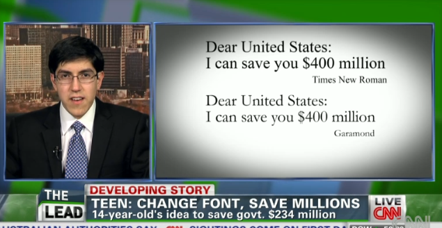 change-font-save-millions
