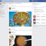 facebook new news feed 2014