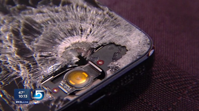 iphone saves soldiers life 01
