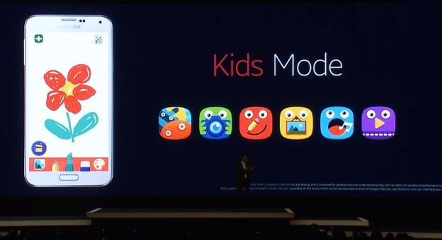 kids-mode