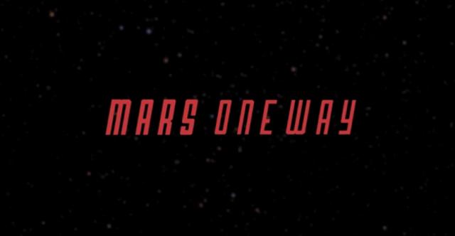 mars-one-way
