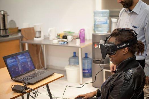 oculus rift digital life