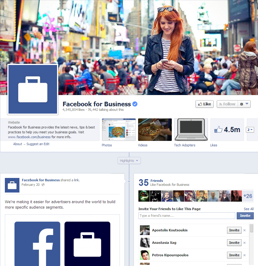 facebook living in a digital world There's no doubt social media enables us to organize our real-world  the digital realm  spend living online instead of offline facebook.