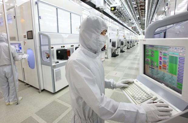samsung-chip-plant