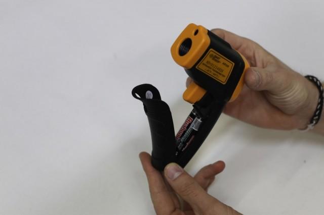 thermometro IR 3 (Medium)