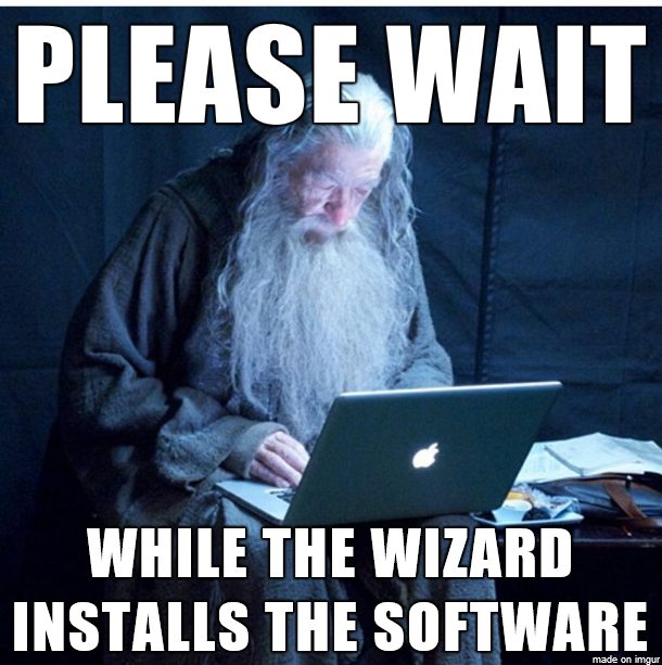wizardinstalls