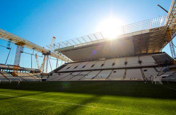 Arena Do Sao Paulo