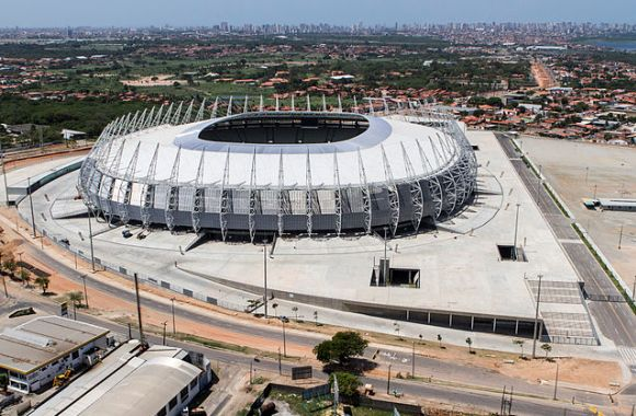 Estadio Castelao - Fortaleza