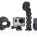 GoPro HERO3 plus Black Edition Music