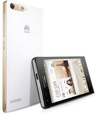 Huawei Ascend P7 mini 3