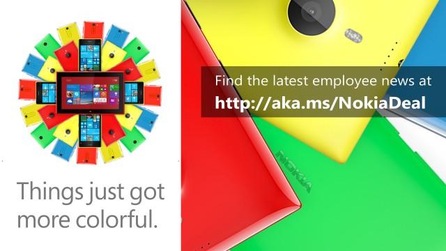 Microsoft Nokia