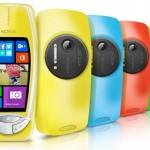 Nokia 3310 PureView