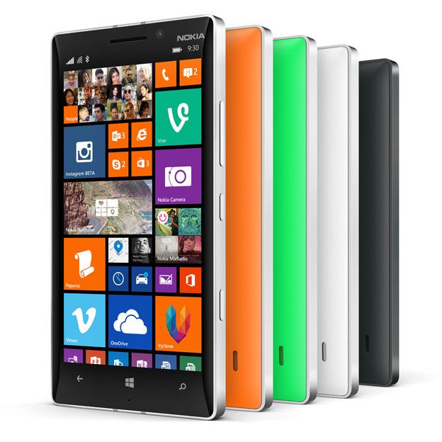 Nokia Lumia 930 02