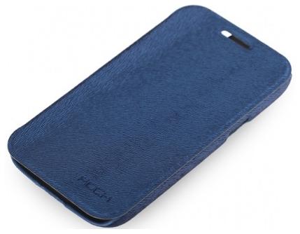 Rock Side Flip Case Big City Samsung Galaxy S Duos S7562