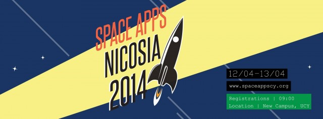 SPACE APPS