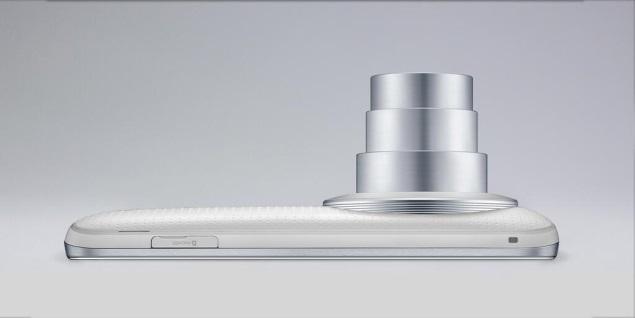 Samsung Galaxy K Zoom 4