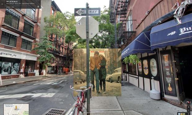 The Freewheelin Bob Dylan - Bob Dylan