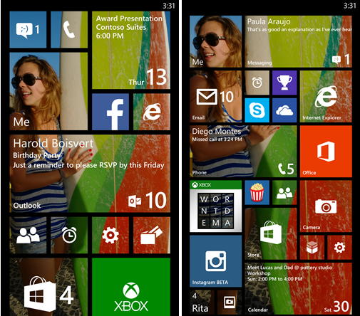 Windows Phone 8-1-2