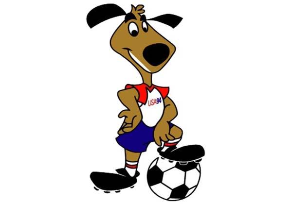 mascot1994